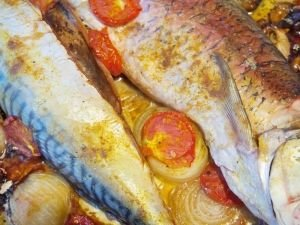 How to Cook Bonito