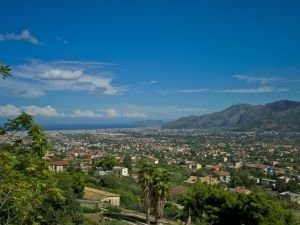 Palermo View