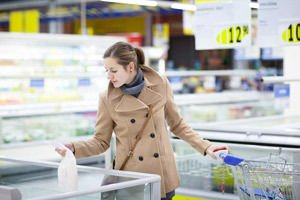 How to defrost various products