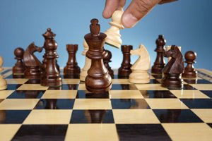 The Legends Surrounding the Game of Chess