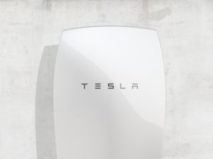 The Tesla Powerwall Battery - the Energy of the Future