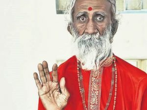 Secret of the Indian Man who has Not Eaten or Drunk in 75 Years Revealed