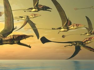 Gigantic Reptiles Ruled the Skies of Romania 70 Million Years Ago