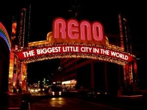 Casino in Reno, Nevada