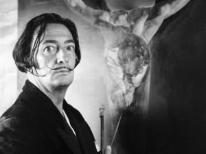 The Messages in Salvador Dali's Most Famous Painting