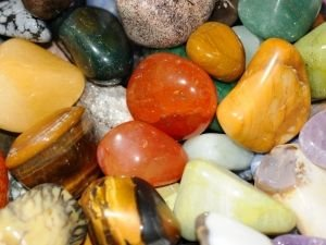 Divination with Stones Answers your Questions on the Spot