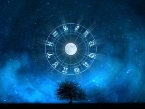 Monthly Horoscope for August