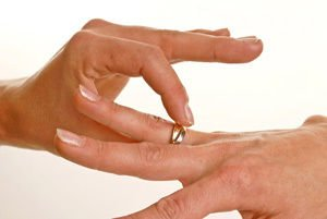 Palmistry - The Ring Finger