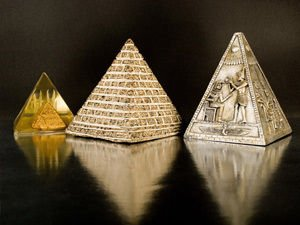 Find out More About your Character with the Pyramid Test