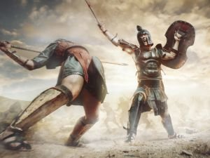 The Food of the Ancient Spartans
