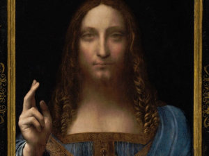 A New Record for the Most Expensive Painting Ever Sold