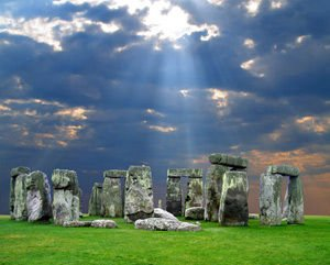 Archaeologists Find Second Stonehenge