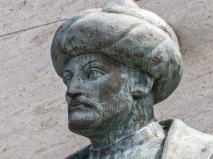 Buried Heart of Sultan Suleiman the Magnificent Found