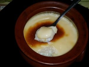 Sutlac - Turkish Rice Pudding