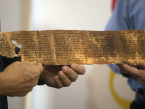 Phenomenal! Researchers Have Deciphered One of the Final Dead Sea Scrolls