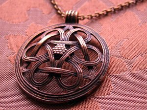 The power and effects of Amulets