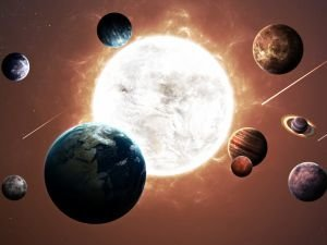 We are Not Alone! NASA Discovers Solar System with at Least 3 Potentially Habitable Planets