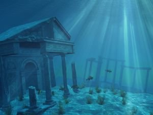Lost City That Mysteriously Disappeared 2000 Years Ago Found at Ocean Bottom