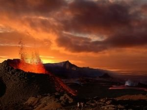 Panic in Iceland! The Hekla Volcano is about to Blow