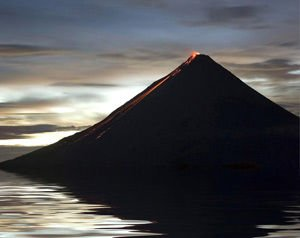 Goodbye Summer! Future Volcanic Eruptions to Change Climate Dramatically