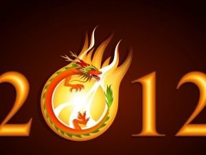 2012 Chinese horoscope for all zodiac signs