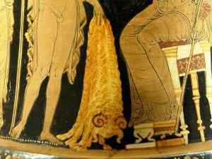 Scientists: the Golden Fleece Really Did Exist