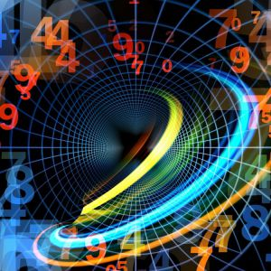 The potential numerology compound number 17 does not mean