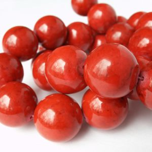 Meaning and Properties of Red Coral