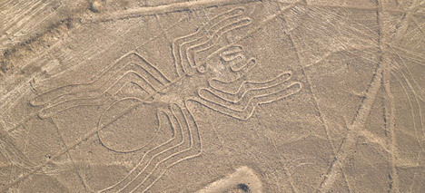 Unravel the secrets of Nazca phenomenon