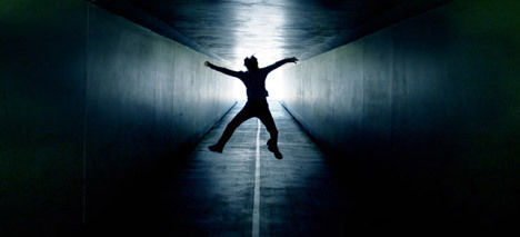 Being chased in your dreams?