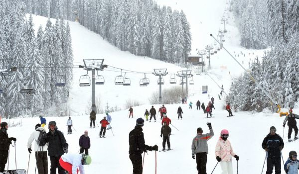 Hoteliers: Bansko to be Jam-Packed in February