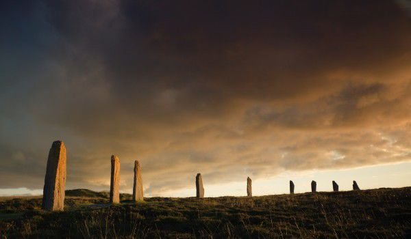 Ring of Brodgar, Oarkney