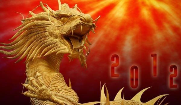 How to welcome the year of the Water Dragon