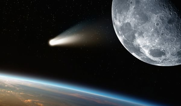 What are the Beliefs Related to Comets?