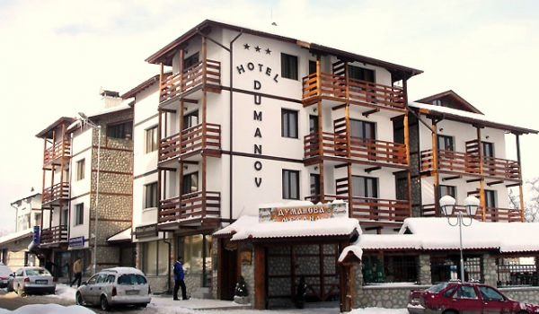 Hoteliers and Restaurateurs are Happy with the Winter Season in Bansko