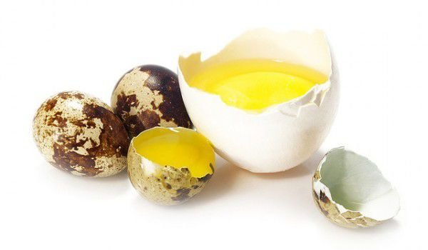 Divination with an Egg