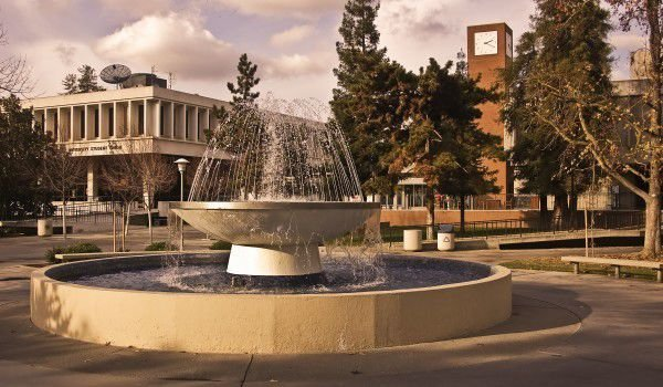 California State University in Fresno