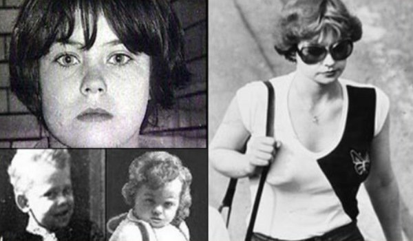 Mary Bell the Killer