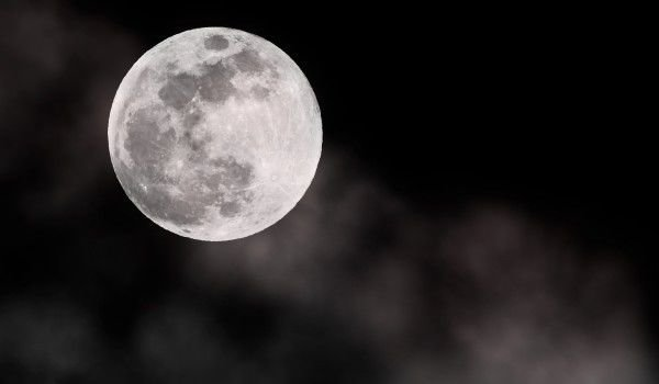 The influence of the phases of the moon on humans - 11-20 lunar day