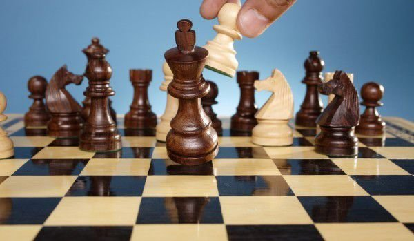 Chess fortunetelling