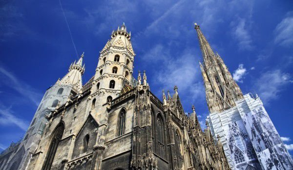 St. Stephen Cathedral, Vienna