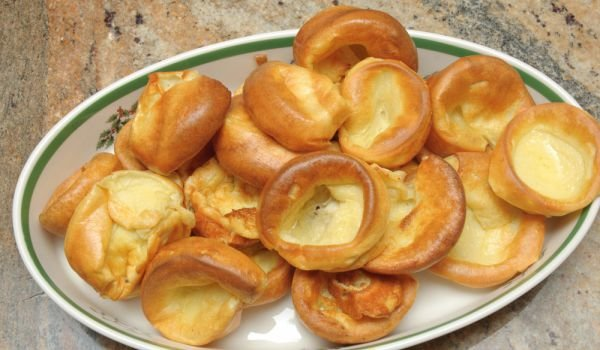 Super appetizing ideas for bites and canapes for Yorkshire pudding canape