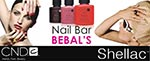Nail Bar Bebal's