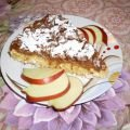 Apple Cake From my Childhood