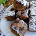 Grandma`s Honey Cake