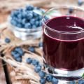 The Unbelievable Benefits of Blueberry Juice
