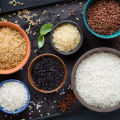 The Difference Between Short-, Medium-, and Long-Grain Rice
