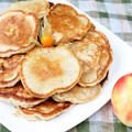 Easy Pancakes without Eggs