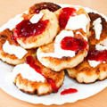 Granny's Fritters