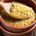 How Long Do I Boil Bulgur?